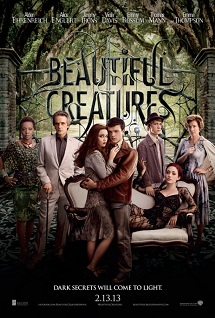 Poster of Beautiful Creatures