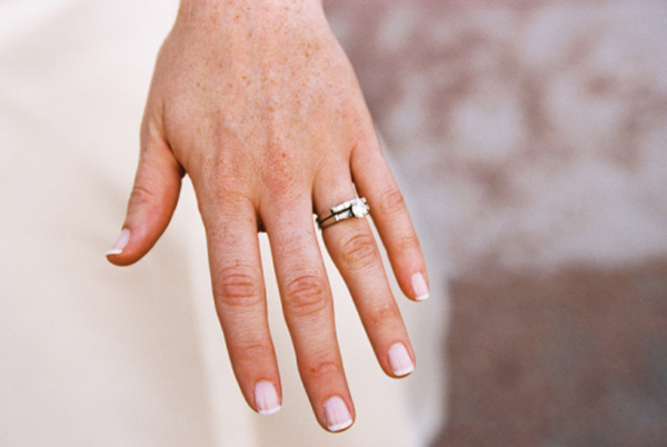 will wearing a fake wedding ring keep you safe while travelling in certain - Fake Wedding Ring