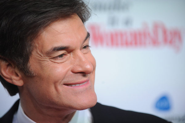Raspberry Ketone: Dr Oz Touts \'Miracle\' Weight Loss
