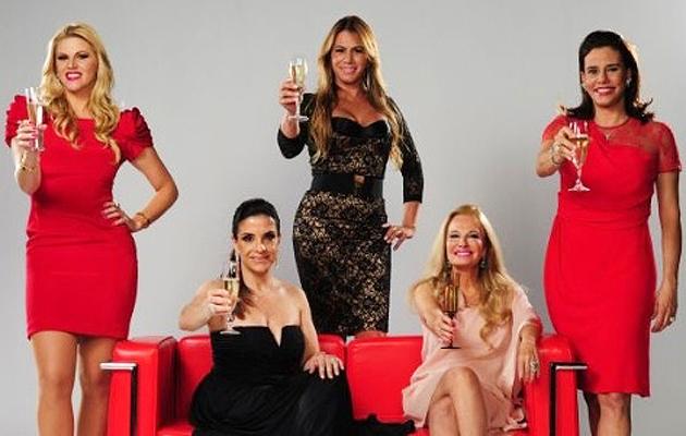 Band confirma segunda temporada de 'Mulheres Ricas' Band confirma segunda temporada de 'Mulheres Ricas' Band confirma segunda temporada de 'Mulheres Ricas'  Mulheres_134405