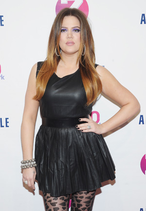Khloe Kardashian (Ethan Miller/Getty Images)