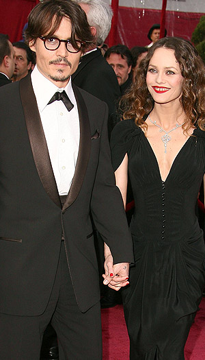 Johnny Depp confirms breakup with longtime girlfriend