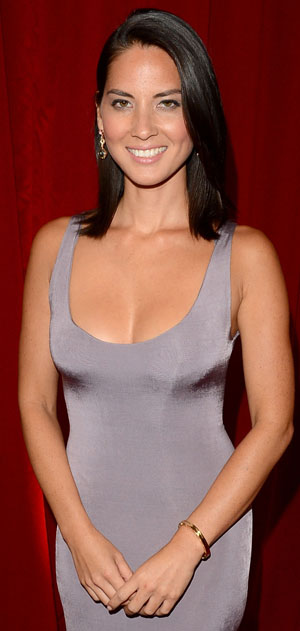 Olivia Munn (Getty Images)