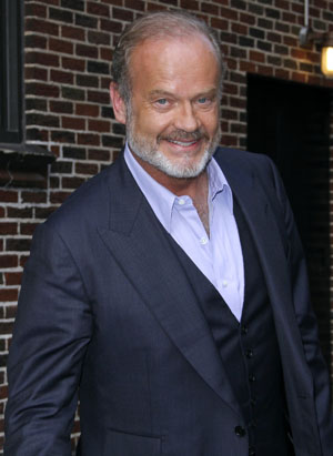 Kelsey Grammer (Getty Images)