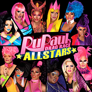 "The cast of ""All Stars."" (Logo)"
