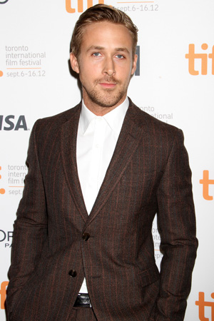 Gosling. (Splash News)