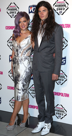 Kelly Osbourne Secretly Engaged to Matthew Mosshart!