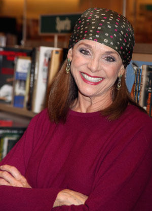Valerie Harper (Getty Images)