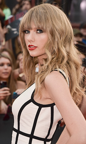 Taylor Swift (George Pimentel/WireImage)
