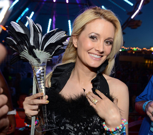 Holly Madison (Getty Images)
