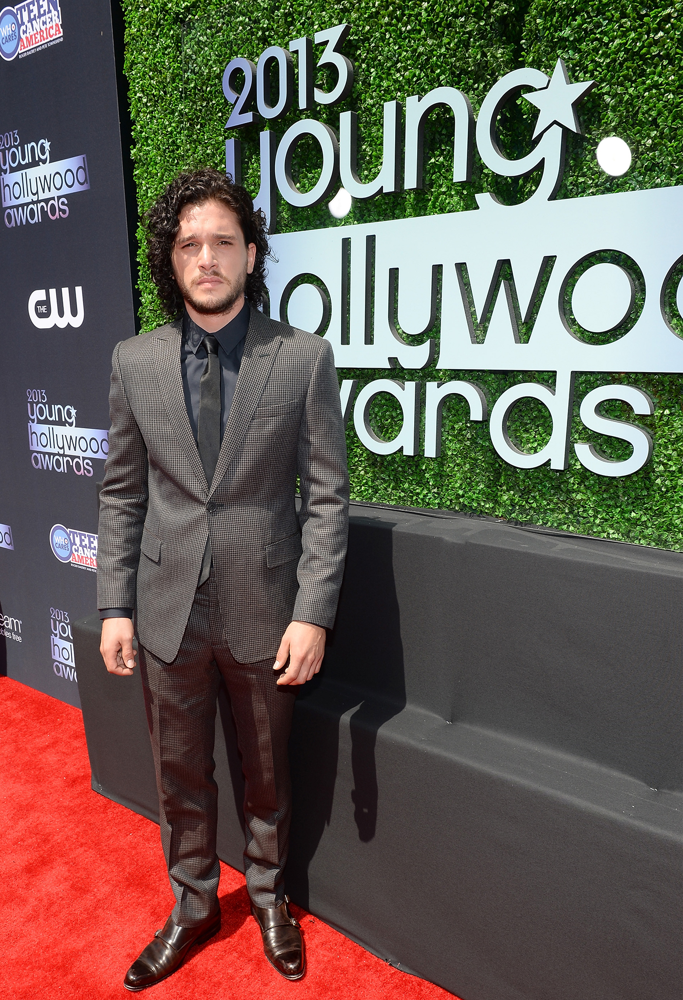 'Game of Thrones' Star Kit Harington Defends Red Viper Casting: Pedro Pascal Will Be Brilliant
