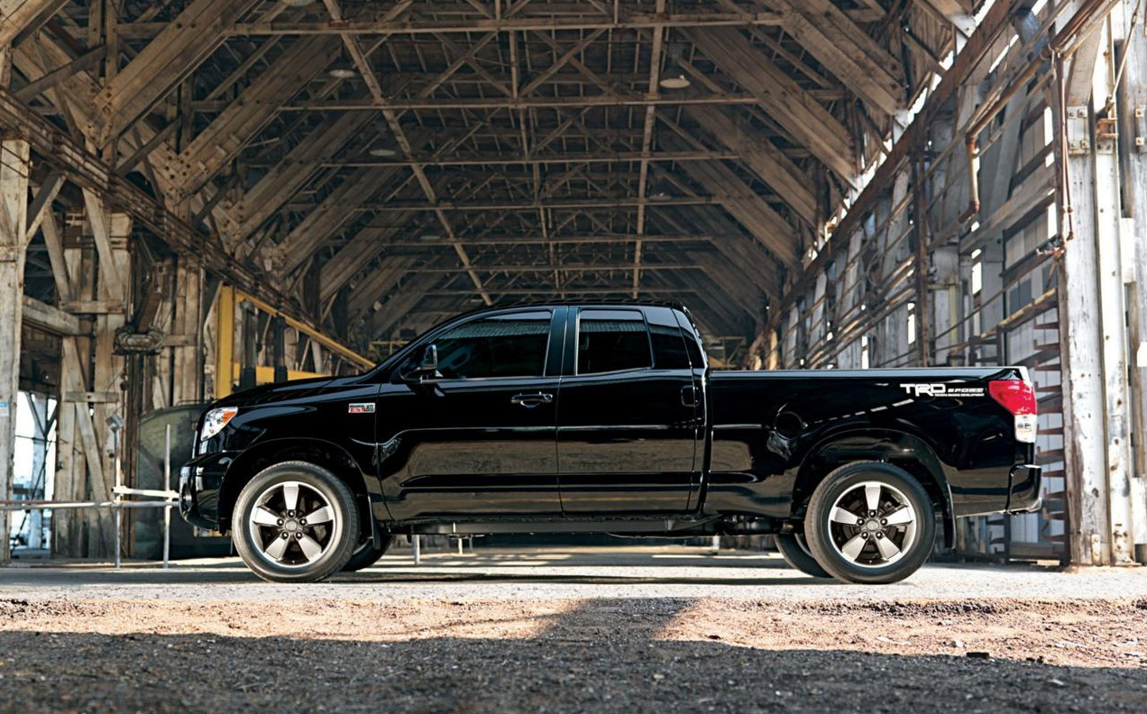Best Used Truck 2013: The Car Connection's Picks