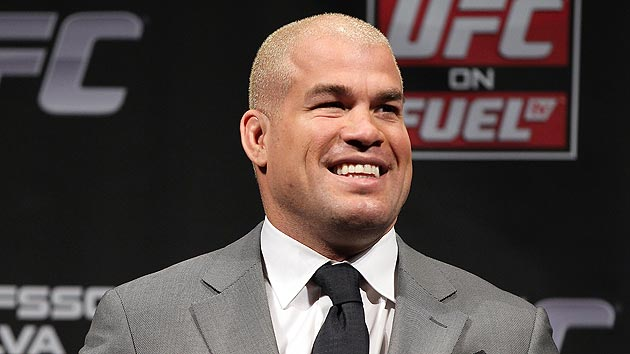Tito Ortiz