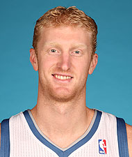 Chase Budinger (Getty Images)