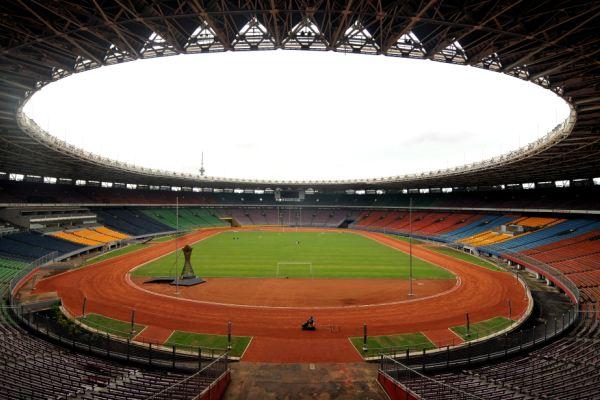 Stadion Gelora Bung Karno, Indonesia