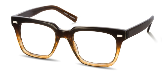 The 'Winston', Warbyparker.com, $95.