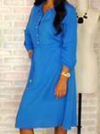 '70s day dress
