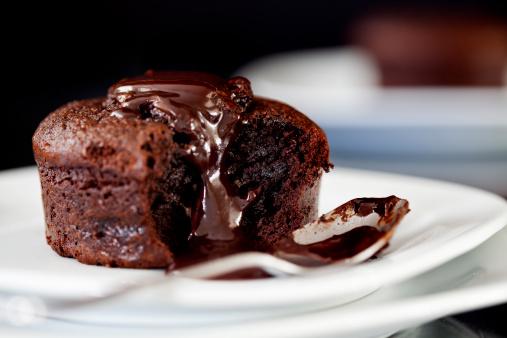 سوفليه الشوكولاته 2012