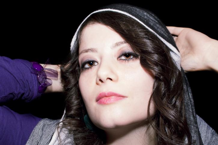 صائح لتحافظي شعركِ 2014،وجماله الحجاب
