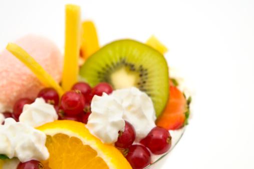 طريقة كوكتيل الفواكه