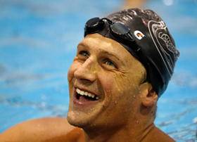 Click for more Ryan Lochte photos