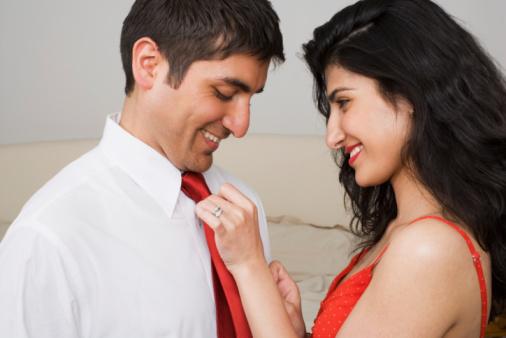 خطوات تستعيدي محبة زوجك