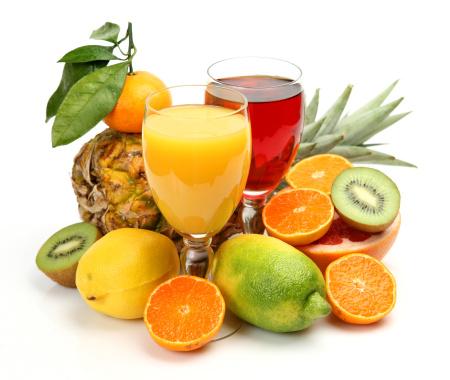 133771919 jpg 070356 العصائر والمشروبات المثلجة لإفطار رمضان