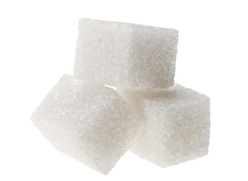 ماسك السكر لبشرة نظيفة لامعة