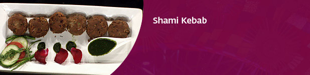 MasterChef recipes: Shami Kebab
