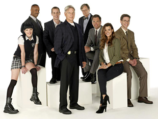 It's 'NCIS' Week on Yahoo! TV