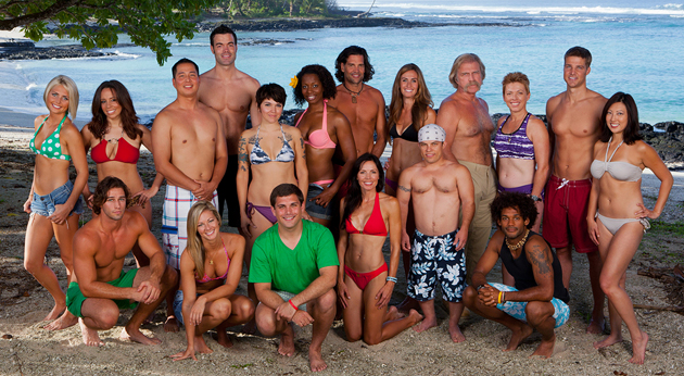 'Survivor: One World': Who's Who & Who'll Win