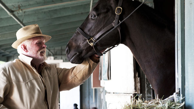 HBO Ends 'Luck' After Horse Deaths