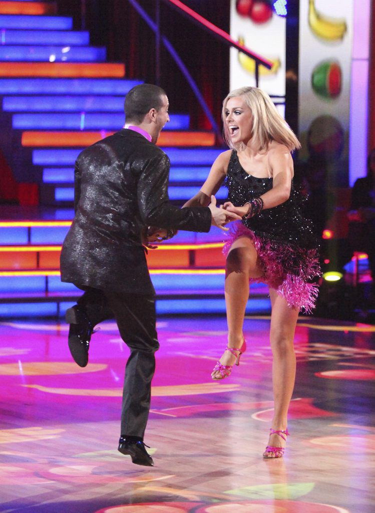 'Dancing With the Stars' Week 2 Recap: The Top Five Dances