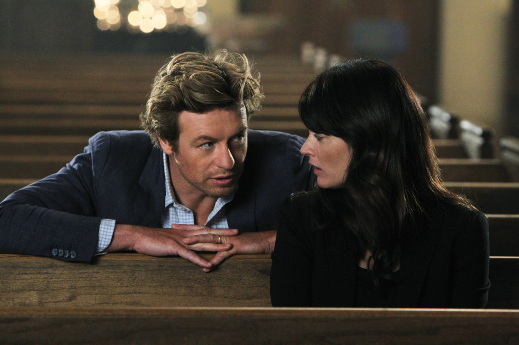 'The Mentalist' Season 6 Spoilers: An Ending or a Reboot?