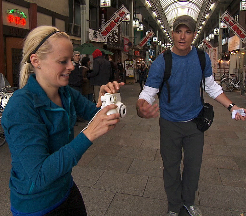 'The Amazing Race': Best & Worst Moments of Season 20