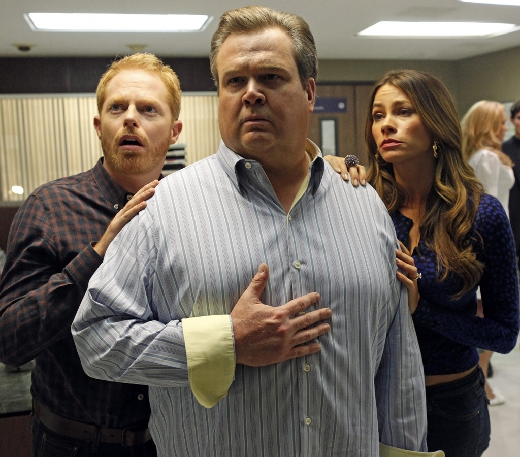 'Modern Family' Season 3 Finale Recap: The Telenovela Baby