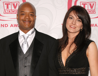 'Diff'rent Strokes' Star Todd Bridges Divorcing