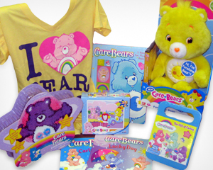 Win a 'Care Bears: Welcome to Care-a-Lot' Prize Pack from Yahoo! TV