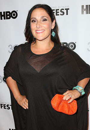Ricki Lake wants to lose 10 pounds