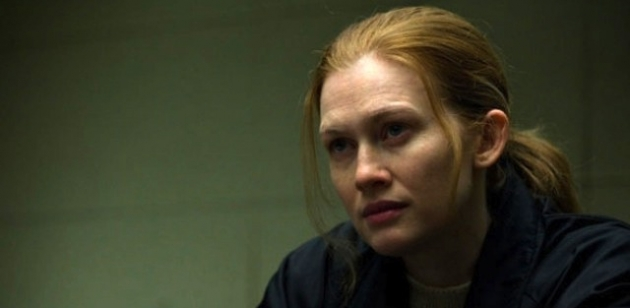 AMC Cancels 'The Killing'