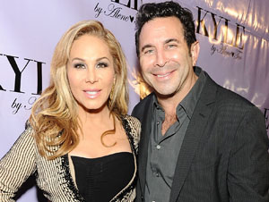 Adrienne Maloof and Paul Nassir to divorce: Other memorable 'Real Housewives' splits