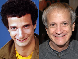 'Welcome Back, Kotter's' Horshack, Ron Palillo, dies