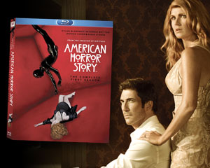 Win 'American Horror Story' Season 1 on Blu-ray from Yahoo! TV