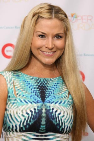 Diem Brown (Getty Images)