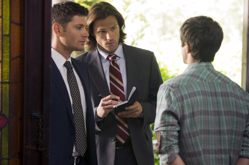 'Supernatural' Season 9 Teases Return of Beloved Character: 3 Other Characters That Should Return