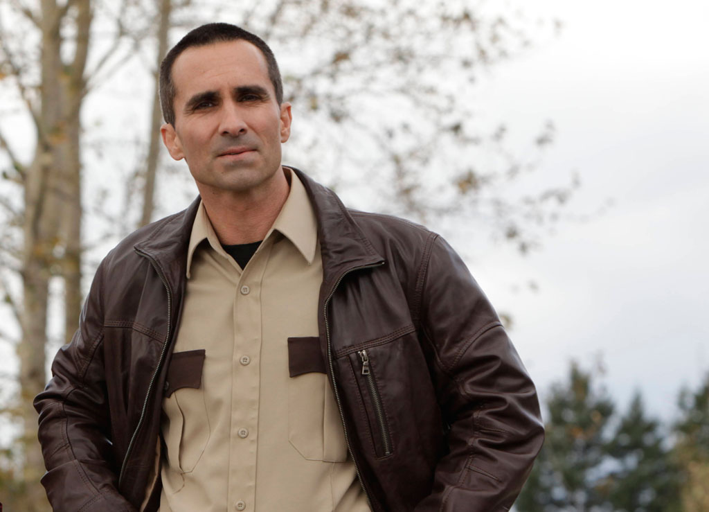 POPsessions: 'Bates Motel' Star Nestor Carbonell Shares His Pop Culture Obsessions