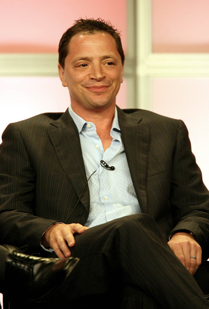 2007 Summer TCA Tour - Day 17