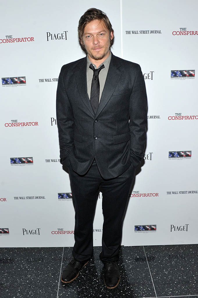 """The Conspirator"" New York Premiere"