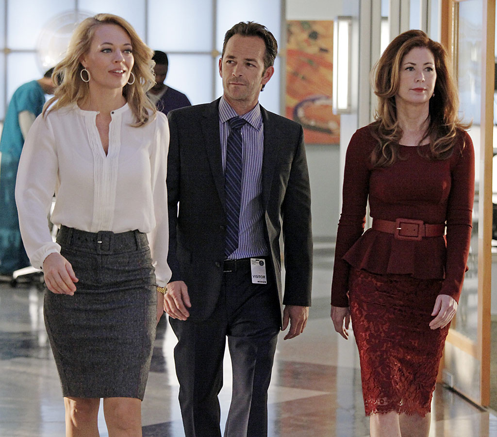 Will 'Body of Proof' Be Saved From Cancellation?