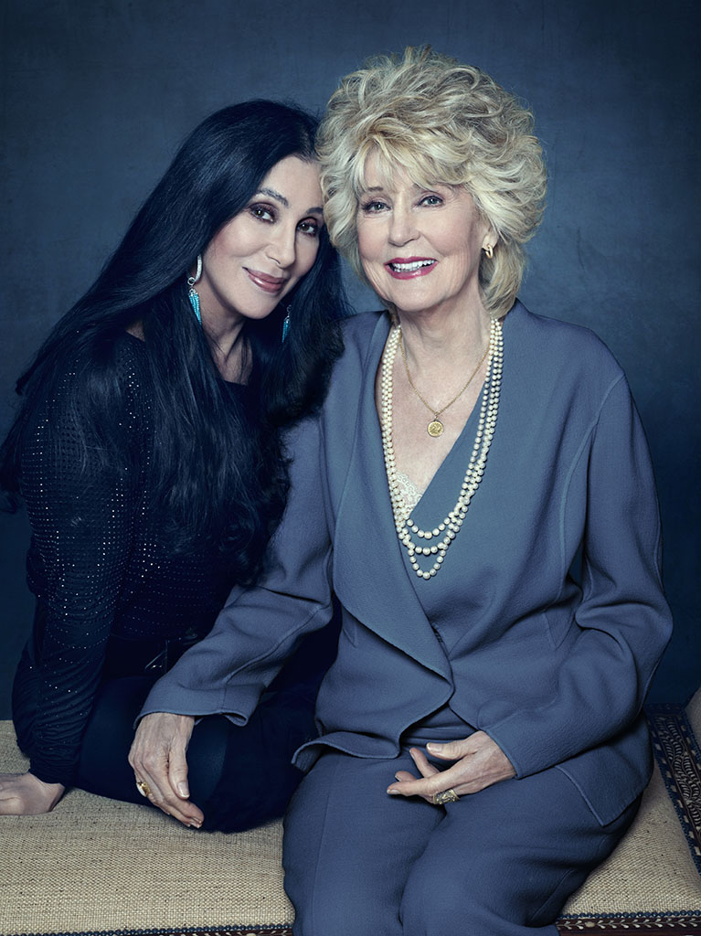 """Dear Mom, Love Cher"" premieres Monday, 5/6 at 10 PM on Lifetime."